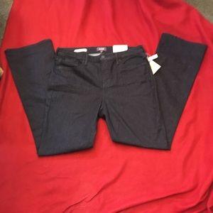 NYDJ Barbara Bootcut Jeans Lift 😍Tuck size 12